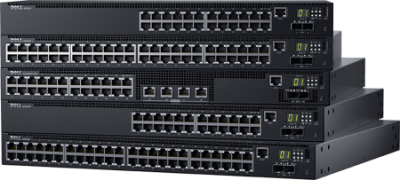 Dell EMC network devices