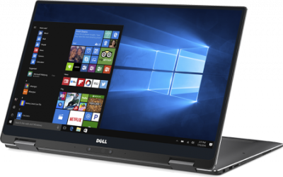 Dell Tablets and Convertible Laptops